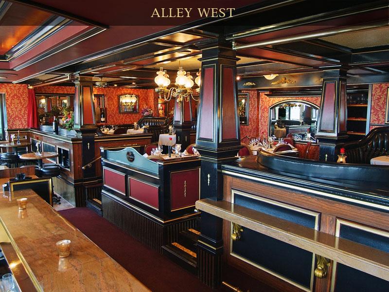 Banquets, Fine Dining Orange County | 21 Oceanfront Restaurant