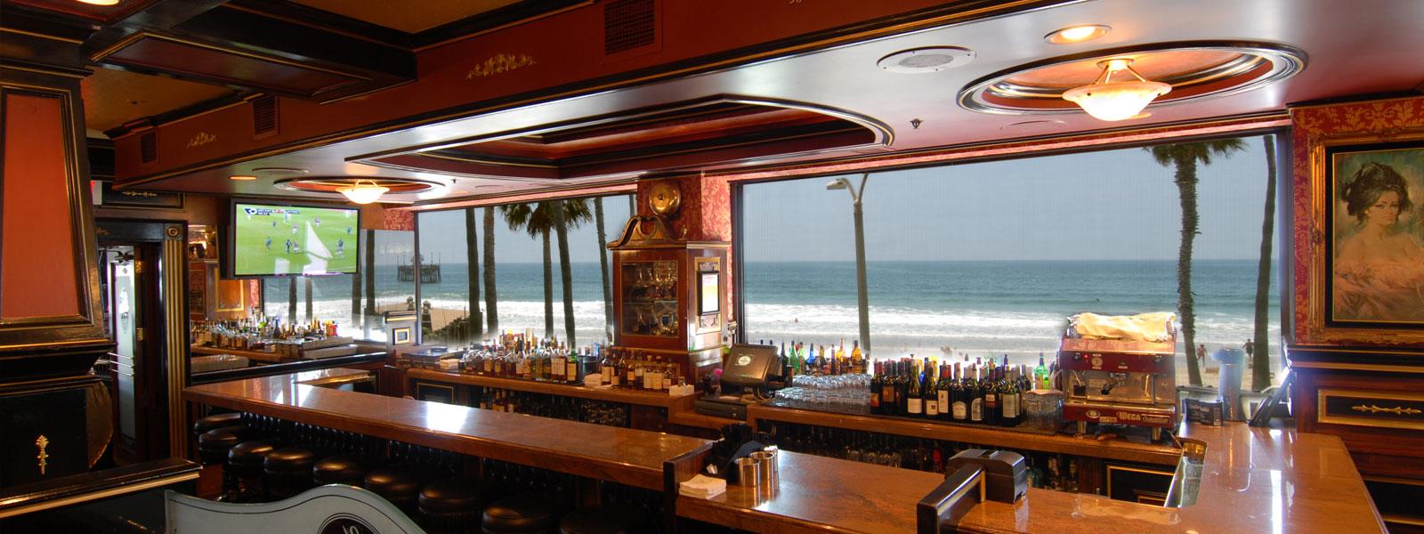Best Oceanfront Restaurant Newport Beach