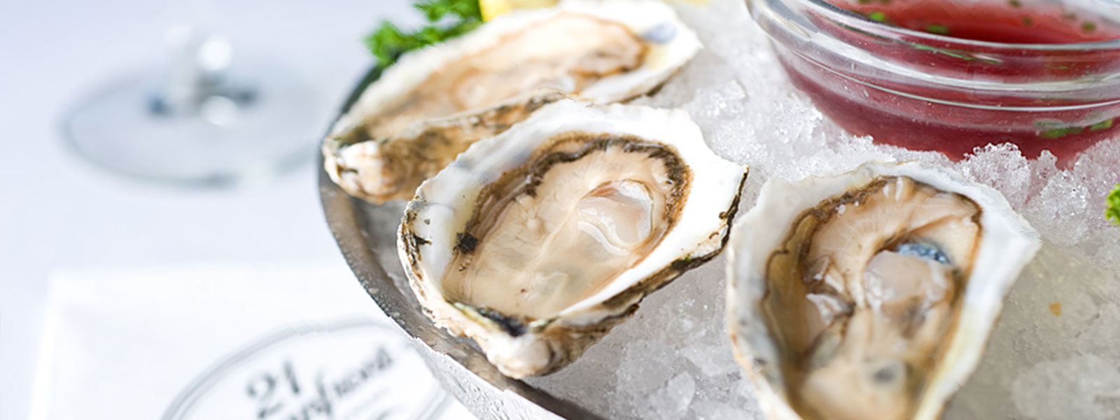 Bluewater Grill Seafood Restaurant Oyster Bar Right On The Waterfront In Newport Harbor